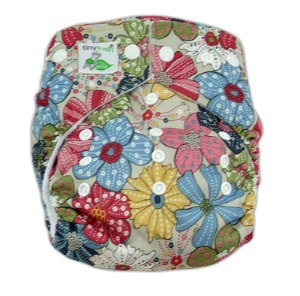 Bella Snap Elite One Size Pocket Diaper