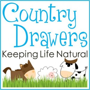 Country Drawers offers a wide range of eco-friendly products for the entire family!